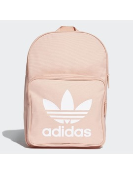 Classic Trefoil Backpack by Adidas