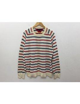 "<Span Data Preview Title="""">Vintage 90's Tommy Hilfiger Knitwear Striped Sweatshirt Polo Sport Polo Bear...</Span>          <Span Data Full Title="""" Aria Hidden=""True"" Class=""Display None"">Vintage 90's Tommy Hilfiger Knitwear Striped Sweatshirt Polo Sp... by Etsy"