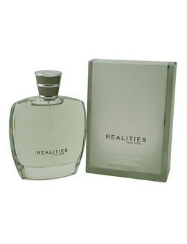 Realities (New) Cologne Spray For Men 1.7 Ounces by Liz Claiborne