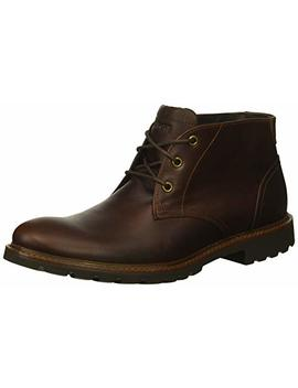 Rockport Men's Sharp & Ready Chukka Boot by Rockport