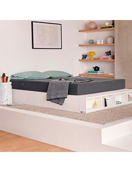 Casper Sleep Essential Memory Foam 8.5 Inch Mattress, Twin by Casper Sleep