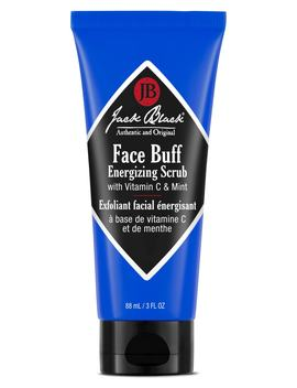 Face Buff Energizing Scrub by Jack Black