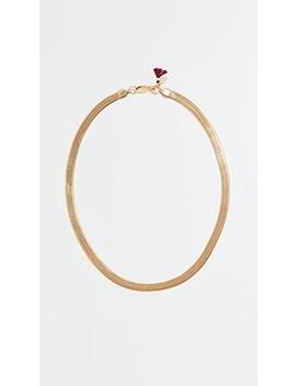 Khaleesi Necklace by Shashi