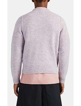 Kai Wool Sweater by Acne Studios