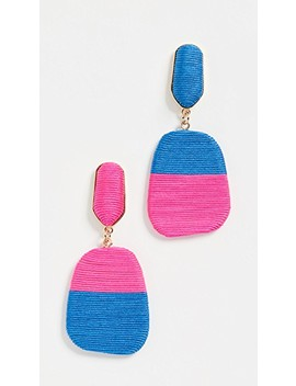 Small New Rio Earrings by Mary Jane