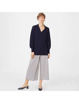 Dahlja Wool Sweater by Club Monaco