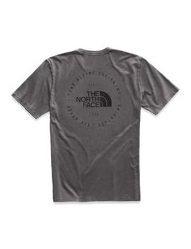 Men's Short Sleeve Shine One Tee by The North Face