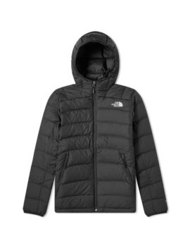 The North Face La Paz Hooded Jacket by The North Face
