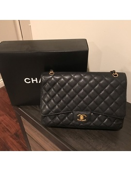 Chanel Single Flap Jumbo Nwt/New by Chanel