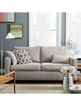 "Henry® Sofa (86"") by West Elm"
