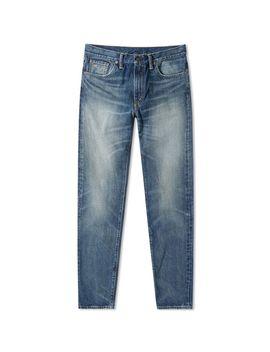 Rrl Slim Fit 5 Pocket Jean by Rrl