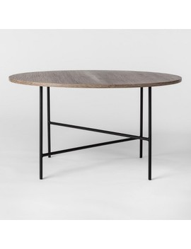 Elgin Coffee Table   Rustic   Project 62™ by Project 62