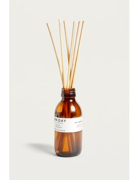 Sun.Day Rooftop Garden Reed Diffuser by Sun.Day