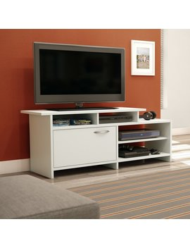 "Step One Tv Stand For T Vs Up To 42"" by South Shore"