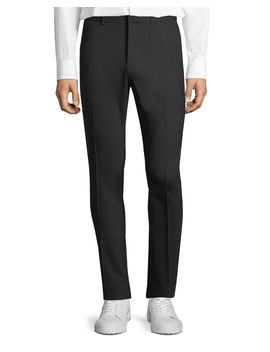 Men's Mayer New Tailored Wool Pant by Theory