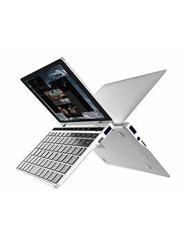 [Intel 8th Gen] Gpd Pocket 2 Ultrabook Windows 10 Portable Mini Laptop • 8th Gen. Intel Core M3 8100y Quad Core 2.6 Ghz Cpu • Intel Hd Graphics 615 • 8 Gb Ram 128 Gb Storage • 7 Inch Touchscreen • Wi Fi by Gpd