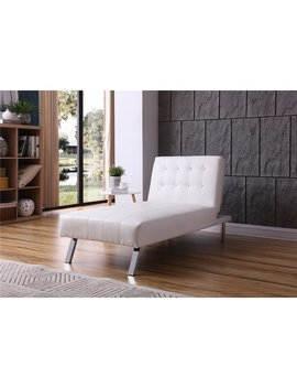 Nunley Chaise Lounge by Mercury Row