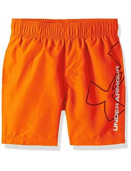 under-armour-boys-volley-swim-trunk by under-armour