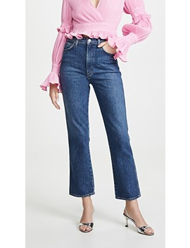 comfort-stretch-pinch-waist-jeans by agolde