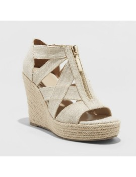 womens-macie-adult-espadrilles---a-new-day by a-new-day