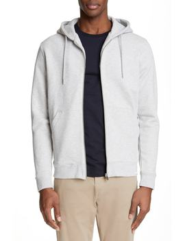 Vagn Zip Hoodie by Norse Projects