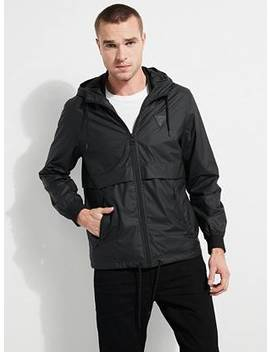 Diego Windbreaker Jacket by Guess