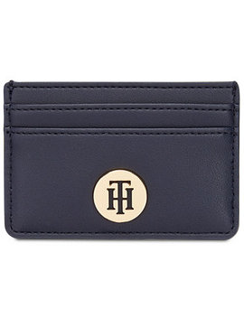 Th Card Case by Tommy Hilfiger