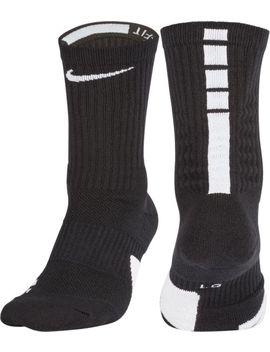 Nike Elite Basketball Crew Socks by Nike
