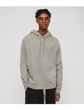 Gaiety Pullover Hoodie by Allsaints