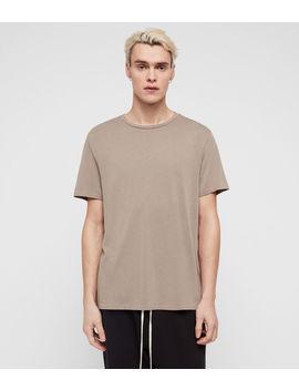 pluto-crew-t-shirt by allsaints