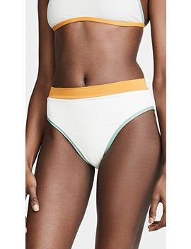 Frenchi Bikini Bottoms by L*Space