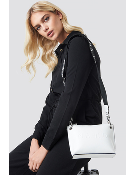 Logo Shoulderbag by Na Kd Accessories