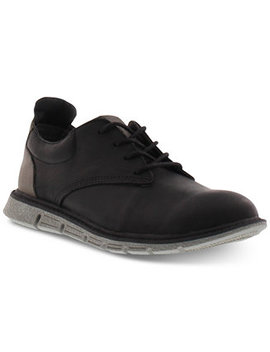 Little & Big Boys Broad Way Jay Shoes by Kenneth Cole