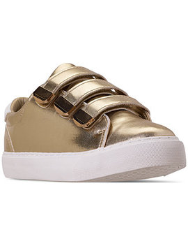 Girls' Mila Casual Sneakers From Finish Line by Vlado