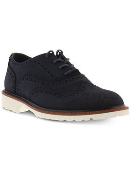 Little & Big Boys Wing Kyle Shoes by Kenneth Cole