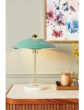 Rosa Table Lamp by Anthropologie