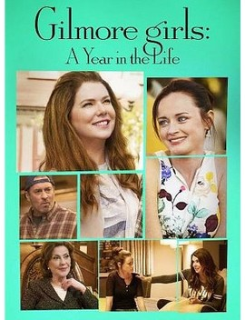 Gilmore Girls: Year In The Life (Dvd) by Target