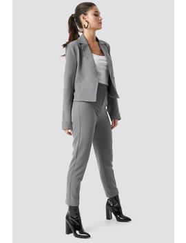 Tailored Slim Suit Pants by Julia Wieniawa X Na Kd