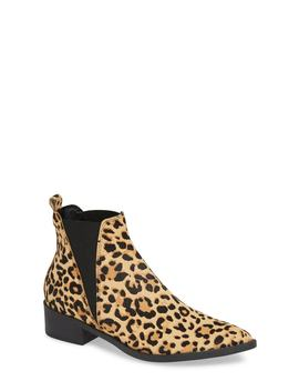 Jerry Chelsea Boot (Women) by Steve Madden