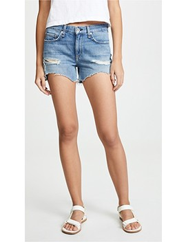 Dre Shorts by Rag & Bone/Jean