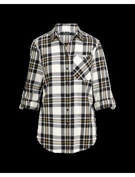 Plaid Twill Shirt by Ralph Lauren
