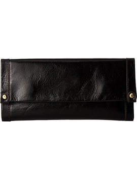 Hobo Women's Vintage Leather Fable Wallet Clutch by Hobo