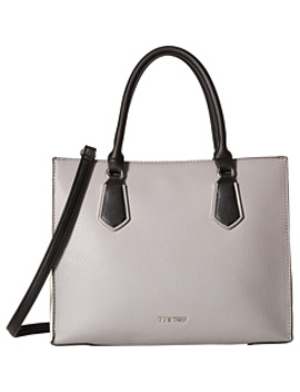 Kenyatta Satchel by Nine West