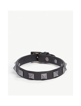 Rock Stud Bracelet by Valentino