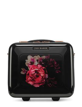 Splendour Print Vanity Case by Ted Baker London