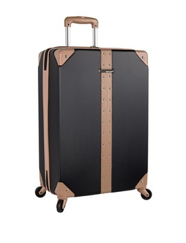 "Laura 24"" Expandable Spinner Suitcase by Vince Camuto"