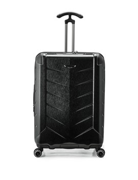 "Silverwood Ii 26"" Hardside Expandable Spinner Suitcase by Traveler's Choice"