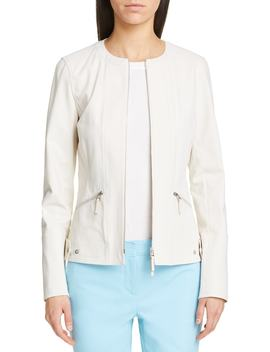 Cairo Jacket by Lafayette 148 New York
