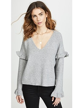 Gearheart Sweater by Cupcakes And Cashmere
