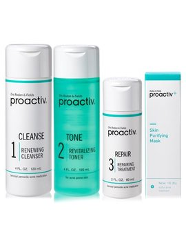 Proactiv 3 Step Acne System (60 Day) by Proactiv